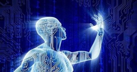 Pensamiento Administrativo: Bienvenidos a la Era Exponencial: 10 tecnologías revolucionarias. | Aprendiendo a Distancia | Scoop.it