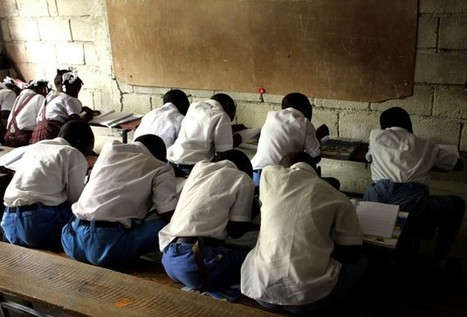 School-related gender-based violence is a major barrier to education equality | Global Partnership for Education | NGOs in Human Rights, Peace and Development | Scoop.it
