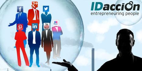 ¿Qué red social es mejor para mi empresa? | Social Media e Innovación Tecnológica | Scoop.it