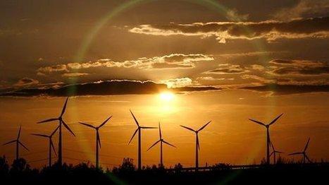 Tecnología eólica provee 8% de la electricidad usada en Europa - El Comercio | Energía | Scoop.it