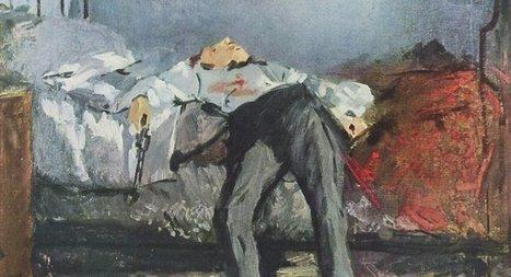 Taux de suicide en France : les agriculteurs payent le plus lourd tribut | Pierre-André Fontaine | Scoop.it