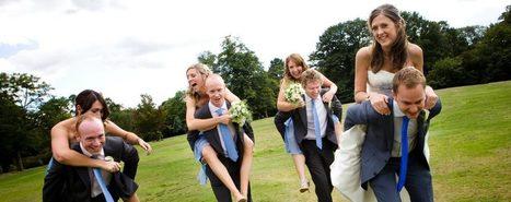 A wonderful wedding venue - Cannizaro House | hotel weddings | Scoop.it