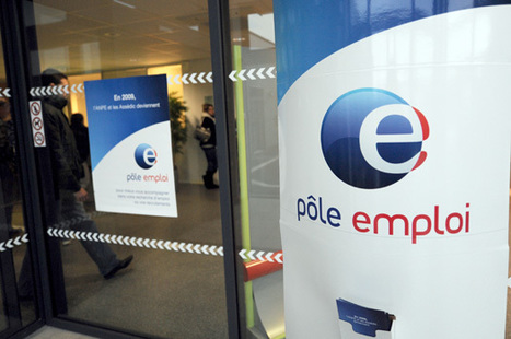 Pôle Emploi prévoit 1, 6 million de recrutements cette année...!!! | Sanitaire et social | Scoop.it