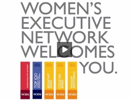 at WXN , We inspire smart women to Lead | B.E.T News | Scoop.it
