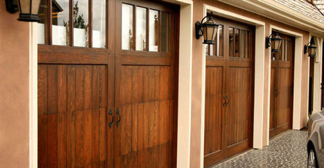 Indispensable Garage Door Repair Basics Everyone Should Know | Western Door and Gate | Scoop.it