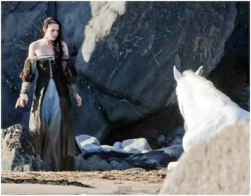 The pains of being pure at heart: Snow White and theHuntsman | Dare To Be A Feminist | Scoop.it