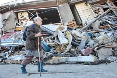Rebâtir le Japon après le tsunami | CHINE COREE JAPON | Scoop.it