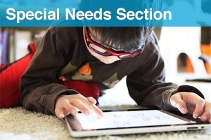 Apps for Special Needs | Educational Apps | Scoop.it
