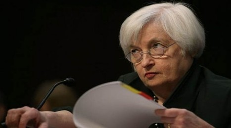 Janet Yellen Meets With Obama In Emergency Meetings As Crises Erupt Worldwide - The Dollar Vigilante   Life in Panama and Costa Rica for Expats   Scoop.it