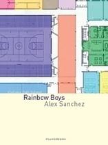 Rainbow Boys - Alex Sanchez - Playground   Libri Gay   Scoop.it