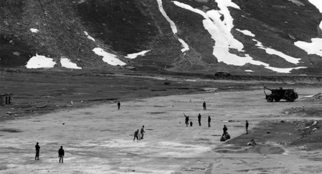 Indians and Cricket cannot be separated, even in Heights of Ladakh - | Indian Society | Scoop.it