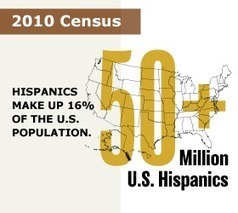 Pew Hispanic Center | Spanish in the United States | Scoop.it