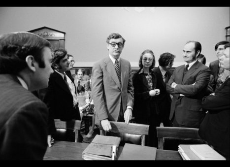 FLASHBACK: Hillary Clinton Fired From Watergate Investigation For 'Lying, Unethical Behavior' | Saif al Islam | Scoop.it