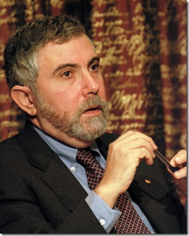 Paul Krugman: People On The Right Finally Facing Horrible Truth | AUSTERITY & OPPRESSION SUPPORTERS  VS THE PROGRESSION Of The REST OF US | Scoop.it