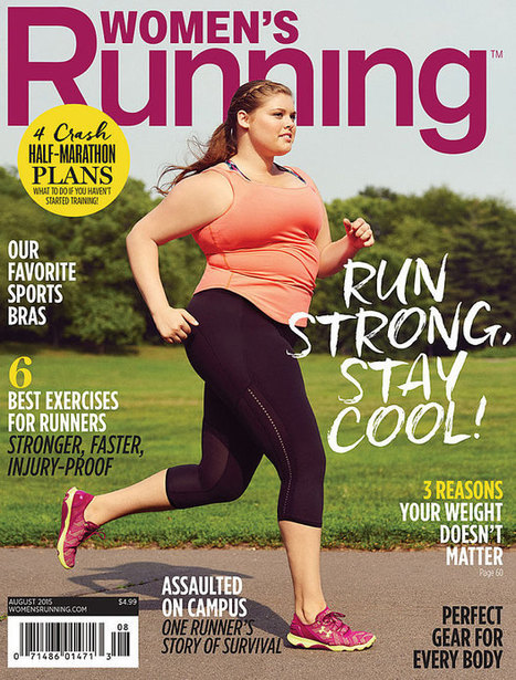 Fat can be fit: The curvy women bucking the trend | How To Lose Weight Fast As A Teenager | Scoop.it