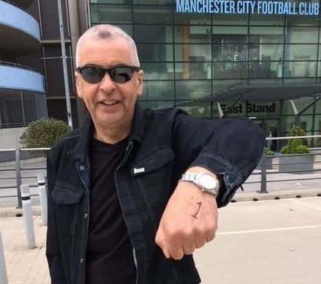 Devoted Bruce Springsteen fans rock up 48 hours ahead of his gig at The Etihad - Manchester Evening News | Bruce Springsteen | Scoop.it