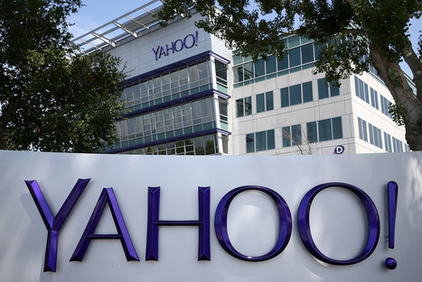 Comprendre le piratage de Yahoo! en 4 questions | Toulouse networks | Scoop.it