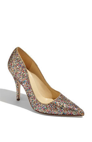 kate spade new york 'licorice too' pump | Nordstrom | Mahattan | Scoop.it