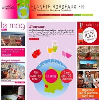 Agreste : L'Aquitaine à l'origine des SIQO | OAT - Raudin | SIQO | Scoop.it