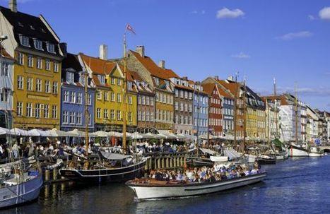 Les lieux incontournables à Copenhague - Boursorama | Danemark | Scoop.it