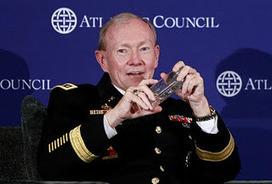 Έχω μάτια και βλέπω: Ο Αμερικανός στρατηγός Dempsey, προειδοποιεί για πιθανές κοινωνικές αναταραχές στην Ευρώπη.... | All about greek crisis . Η Ελληνική κρίση | Scoop.it