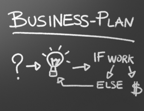 Business Plan Seed Funding: How to Catch an Investor's Attention   Vying for the Same Audience   Scoop.it
