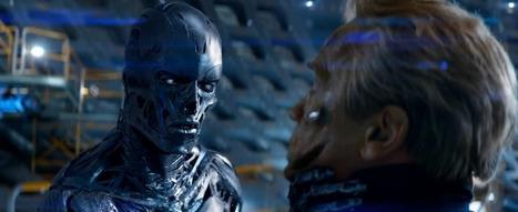Terminator Genisys : une histoire de famille - La Gazette du Geek | Actualité | Scoop.it