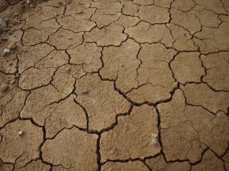 Las intensas sequías, posible causa del colapso maya | ArqueoNet | Scoop.it