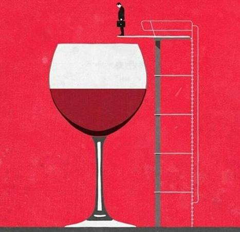 Strong alcohol policies can help prevent suicide | Substance Use and Addiction | Scoop.it
