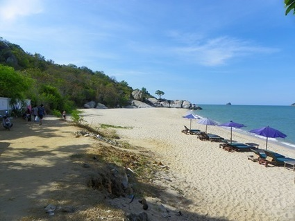 Hua Hin beaches & massage | Travel Thailand | Scoop.it