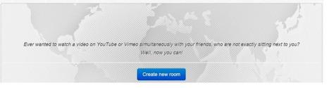 Sync Video, crea salas para ver vídeos de Youtube y Vimeo simultáneamente | Edu-Recursos 2.0 | Scoop.it