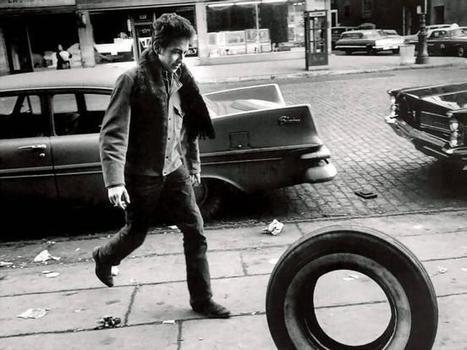 Las 50 mejores canciones de Bob Dylan: la lista completa | Arte | Scoop.it
