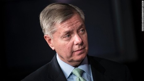 Graham: 'Ultimate blame' for Boston attacks on administration | Government AND Law skinny 3a | Scoop.it