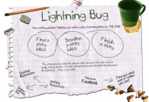 iLearn Technology » Blog Archive » Lightning Bug | Keeping up . . . technology for educators | Scoop.it