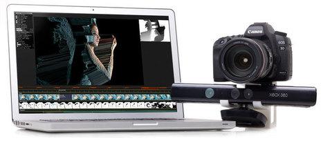 RGBDToolkit - DSLR + DEPTH Filmmaking | Home | motion capture | Scoop.it