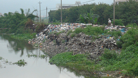 New Perspectives for E-Waste Treatment in China | Environmental Psychology | Scoop.it