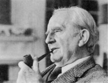 AuthorHouse UK Writing | Writing Tips from J.R.R. Tolkien | AuthorHouse UK | Scoop.it
