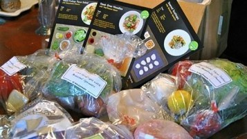 Plated and Hello Fresh; meal delivery services, side by side!   Deals in Coupon code   Scoop.it