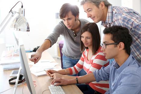 3 écoles créent un campus numérique à Paris ! | Créer sa Startup @Etudiants | Scoop.it
