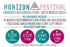 Jackmaster and Loefah billed for Horizon 2013 | DJing | Scoop.it