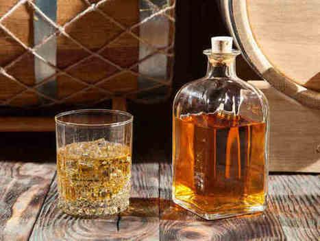 Schottland und seine Brennereien: Slainte Mhath: Ein Prost auf den Whisky Trail | Whisky | Scoop.it