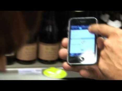 Vous ne savez pas quelle bouteille choisir dans un supermarché ... | Tag 2D & Vins | Scoop.it