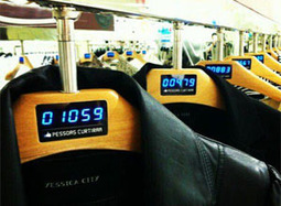 "Retailer Uses Facebook ""Like"" Count On Clothes Hooks To Crowdsource Fashion Advice 