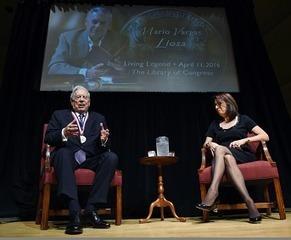 Biblioteca del Congreso de Estados Unidos premia a Vargas Llosa | La Prensa (Nicaragua) | Kiosque du monde : Amériques | Scoop.it