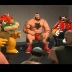 Super Mario, Pacman, Zangief et Robotnik dans les mondes de Ralph | Actu High Tech | Scoop.it
