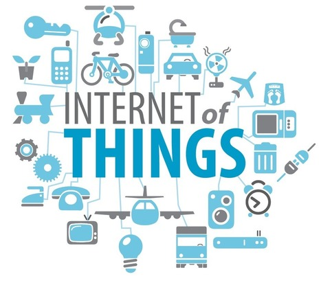 The aspiring Future of the Internet of things | Information Technology & Social Media News | Scoop.it