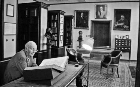 Princeton recibe un tesoro: las seis primeras biblias de Gutenberg | Profesión Palabra: oratoria, guión, producción... | Scoop.it