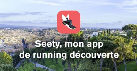 Seety | StartUp - #DigiSport | Scoop.it