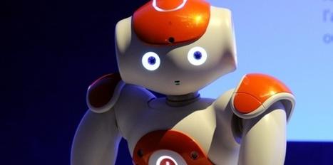 Vous pensez que les robots vont vous piquer votre boulot ? Vous avez raison | NBIC, transhumanism, cyborgs, AI... | Scoop.it