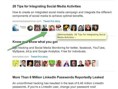 5 New Twitter Features to Enhance Your Experience | Social Media and its influence | Scoop.it